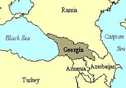Gürcistan'da 2 Türk gemisi alıkonuldu