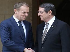 Kıbrıs Rum kesiminden Türkiye'ye 'AB' şantajı