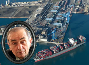 Sadettin Acar: Derince Limanına karşı çıkanlar asıl zararı Kocaelilere veriyor