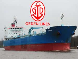 Genel Denizcilik'e ait M/T STAR I ve M/T SINGLE, Scorpio Tankers'e kiralandı