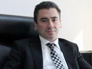 Umut Şentürk IMO Alt Komitesi SSE'nin Başkan Yardımcılığı'na seçildi