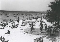 Caddebostan plajı 40 yıl sonra açılıyor