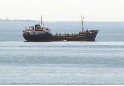 ''SEA CASTLE'' Gemisi bekliyor!