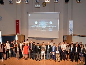 Türkiye için Lojistik Stratejileri Konferansı Dokuz Eylül Üniversitesi'nde yapıldı