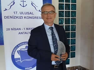17. Ulusal Denizkızı Kongresi, GİSBİR desteğiyle gerçekleşti