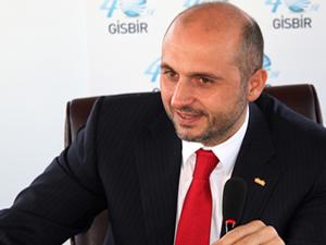 Murat Kıran: Gemi İnşa Sanayi'nin kalkınması için en önemli unsur 'İstikrar'