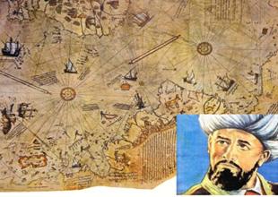 Piri Reis'in hazinesi Çanakkale'de mi?