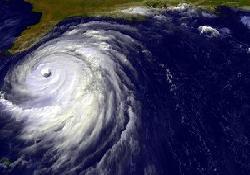 Gamma fırtınası Honduras'ı vurdu