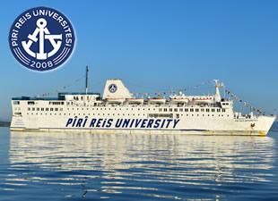 Piri Reis Üniversitesi gemisi ikinci seferine çıkıyor