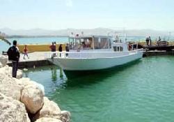 Van'da tekne yapımı başladı!!!