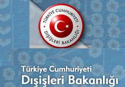 Türk Dışişleri'nin Başarısı…