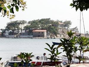 Zeytinliada Türkiye'nin ilk 'Ada Müzesi' olacak