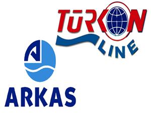 Arkas Line ve Turkon Line  güçlerini birleştiriyor