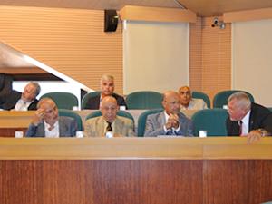 İMEAK Deniz Ticaret Odası Olağan Meclis Toplantısı gerçekleşti