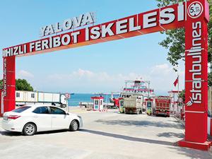 İstanbullines, Yalova-Tavşanlı-Eskihisar seferlerini durdurdu