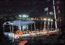 Alanya'da batan tekne çıkarıldı