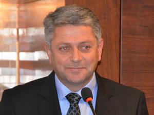 Hızırreis Deniz, Deniz ve İçsular Düzenleme Genel Müdürlüğü'ne atandı