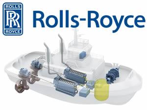 Rolls-Royce Marine, Şangay operasyonlarını askıya aldı