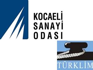 Kocaeli Sanayi Odası ile Türkiye Liman İşletmecileri Derneği'nden iş birliği anlaşması