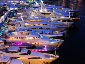 Dilek Karaduman: Boat Show Fuarı'nı kendi marinamızda düzenlememiz büyük avantaj