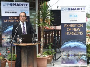 EXPOMARITT, UBM'in uluslararası fuar takviminde yerini aldı