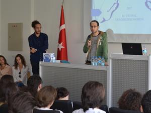 Denizci Öğrenciler Derneği 2016-2017 dönemi ilk delegasyon toplantısı yapıldı