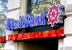 Denizbank en hızlı büyüyen 8. banka