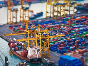 'Kara Kıta'yla ticaret hız kesmiyor