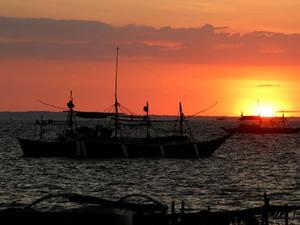 Scarborough Resifi, Çin ile Filipinler arasında sorun olmaya devam ediyor