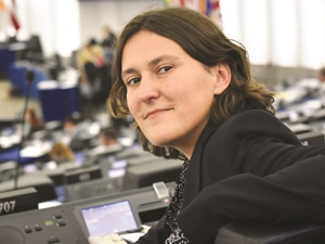Avrupa Parlamentosu raportörü Kati Piri, Türkiye'yi tehdit etti