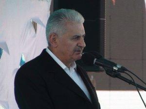 Binali Yıldırım: Türk kıyılarında yabancı bayraklı yatlar dolaşmayacak