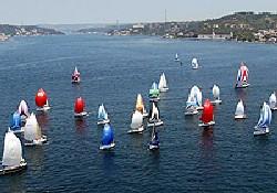 Deniz Kuvvetleri 2005 Yarışları