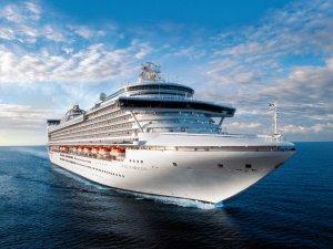 ABD merkezli kruvaziyer şirketi Princess Cruises'a, rekor ceza kesildi