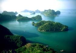 Tayland'da Tsunami Alarmı!