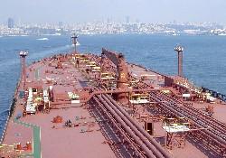 Tanker geçişlerine alternatif rota