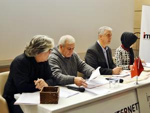 İnternet Medyası Derneği Genel Kurulu, yeni yönetim kurulunu belirledi