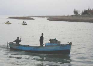 Beyşehir Gölü'nde av yasağı bugün başlıyor