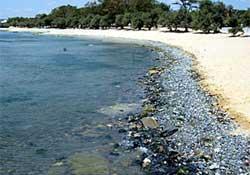 İSKİ sayesinde üç yeni plaj