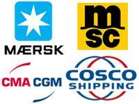 Dünya konteyner pazarı, yeniden şekilleniyor!