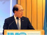 Ki-Tack Lim, 'AB-ETS'yi denizcilik sektörüne dahil etmek çalışmaları tehlikeye atabilir'
