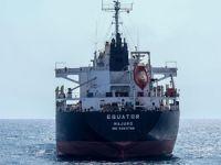 Ahırkapı'da demir tarayan gemi, demirde bulunan 2 gemiyle çatıştı