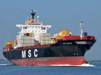 MOL ve MSC, CX1 hattı için yeni bir ortaklık kurdu