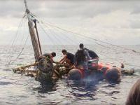 Filipinler'de korsanlar 8 balıkçıyı öldürdü