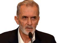 Salih Zeki Çakır'ın İMEAK DTO seçim stratejisi deşifre oldu