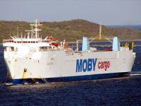 Hatay Ro-Ro, M/V LUIGI PA isimli Ro-Pax gemisini filosuna kattı