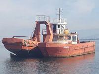 Tütünçiftlik'te batan gemiler, Poliport dışındaki deniz kirliliğinin kaynağı olabilir