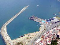 Rize Limanı Riport, 2016'da 5 milyon EURO yatırım yaptı