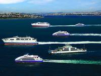 İDO'nun Marmara Adası seferleri 14 Nisan'da başlayacak