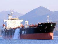 Güney Kore'de inşa edilen M/T YASA HAWK isimli tanker, YASA Holding'e teslim ediliyor