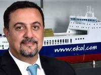 Ahmet Musul: Ulusoy Ro-Ro'nun satışı Rekabet Kurulu'ndan döner